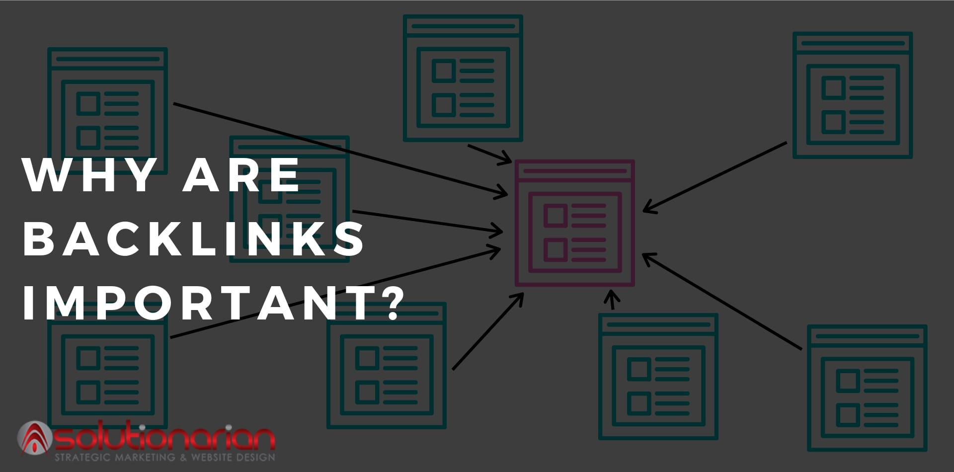 Why Are Backlinks Important